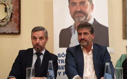El Consejero de Hacienda estudia aumentar la Patrica que corresponde a La Línea (con audio de Juan Bravo)