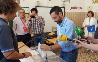 El Sindicato de la Policía Local de La Línea UPLBA-SPLL espera que la mayoría absoluta de Juan Franco se traduzca en su promesa de aprobar los presupuestos 2019