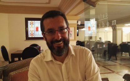 Juan Franco (La Línea 100×100): «Si soy alcalde seguiremos con la recuperación económica y la mejora de los servicios» (sonido íntegro de la entrevista)