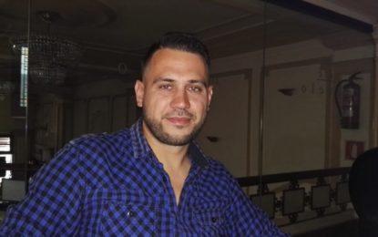 Daniel Ripoll (GIL): «Nos gustaría recuperar el Grupo Cobra en la Policía Local de La Línea» (sonido íntegro de la entrevista)