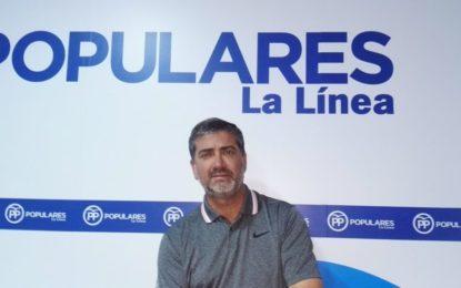 Juan Pablo Arriaga (PP): «Apostamos por la bonificación de impuestos municipales y por potenciar el turismo» (sonido íntegro de la entrevista)