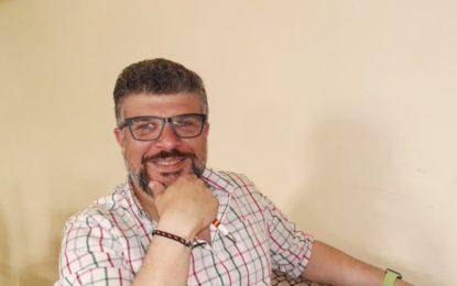 José Romo (VOX): «Los trabajadores españoles en Gibraltar han de contar con pensiones dignas cuando terminen de trabajar» (sonido íntegro de la entrevista)