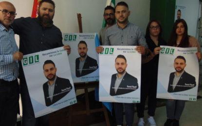 El Grupo Independiente Liberal de Andalucía (GIL-A) lamentó la subida de impuestos que se ha aplicado a los trabajadores autónomos por parte del gobierno del PSOE y Unidas Podemos
