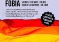 Juventud e Igualdad organizan una charla contra la LGTBI-fobia a cargo de la psicóloga y cineasta  María Pasadas