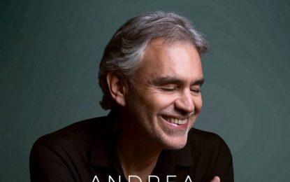 Andrea Bocelli cantará en Gibraltar para celebrar el cincuentenario de la Constitución de 1969