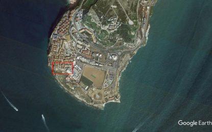 """Hallazgos moriscos """"únicos"""" en Europa Point, en Gibraltar"""