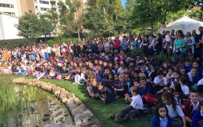 Celebración del Día Mundial del Medio Ambiente en Gibraltar