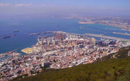 Gibraltar le pide a un crucero británico que prosiga a su próxima escala por razones sanitarias