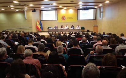 El Ayuntamiento de La Línea participa en una jornada  sobre la Agenda Urbana 2030