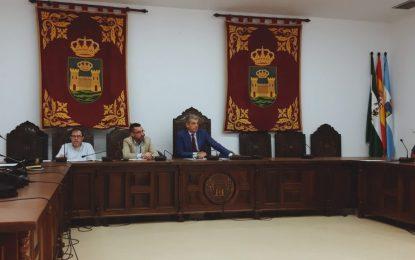 La Junta Local de Seguridad planifica  el dispositivo en La Línea para garantizar un  verano sin incidentes