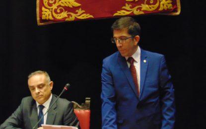 Juan Chacón, a favor de que se le de la Medalla de Oro de La Línea a Fabian Picardo y al pueblo de Gibraltar