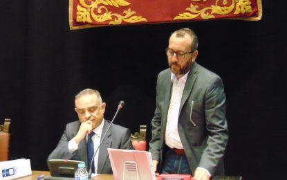 """El PP linense asegura que """"una vez más el PSOE reconoce públicamente su incompetencia"""" tras las declaraciones de Andoni Carrión"""