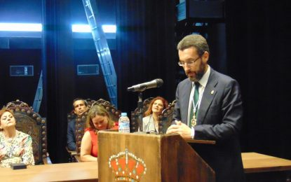 El alcalde preside una reunión virtual de coordinación de efectivos y medios