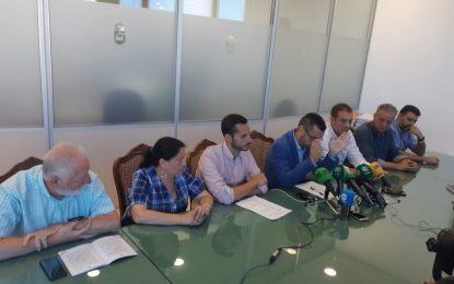 El equipo de gobierno se distribuirá en seis áreas de gestión con seis tenientes de alcalde al frente