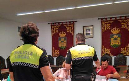 El sindicato de la policía local vuelve a ganar las elecciones a la junta de personal del Ayuntamiento de La Línea