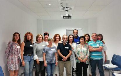 El Hospital de La Línea inicia una escuela de pacientes ostomizados
