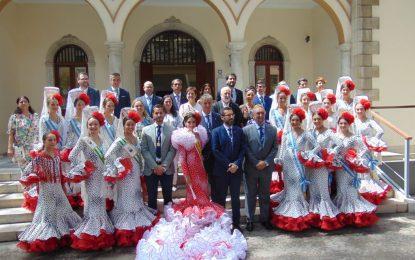 La Línea celebrará el martes los actos por el 151 aniversario de la ciudad, con el discurso de Pepe Torres