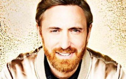 David Guetta actuará en Gibraltar el Día Nacional dentro del festival Monkey Rocks