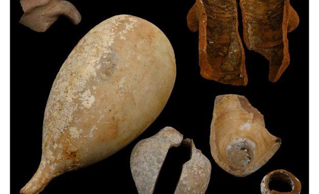 En un nuevo hallazgo arqueológico, se descubren artículos pertenecientes a la época romana y un cráneo humano, evidencia del rico patrimonio histórico del Peñón