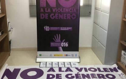 Igualdad completa la campaña divulgativa contra la violencia de género con cargo a fondos del Pacto de Estado