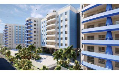 El Gobierno de Gibraltar anuncia un nuevo proyecto de construcción de vivienda asequible