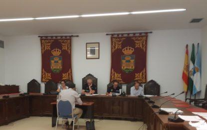 El Ayuntamiento convoca las pruebas para cubrir cuatro plazas de Policía Local vacantes en la plantilla