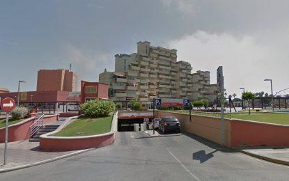 Comercio y Mercados recuerdan que continúa vigente la tarifa plana de aparcamiento en los parkings subterráneos de la ciudad