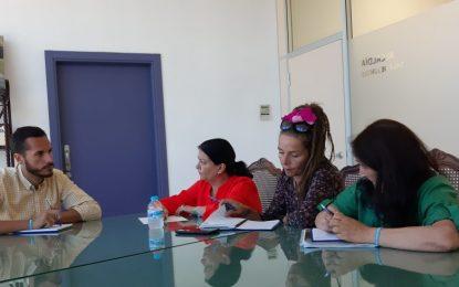 """El Ayuntamiento comienza la organización de """"AcorrucArte"""", unas jornadas pesqueras que se celebrarán en octubre"""