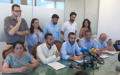 El informe de la Universidad Complutense avala las tesis del alcalde sobre la conversión de La Línea de la Concepción en Ciudad Autónoma