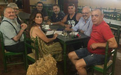 Turismo incluirá en sus visitas guiadas a la Peña Flamenca  y al Museo Taurino