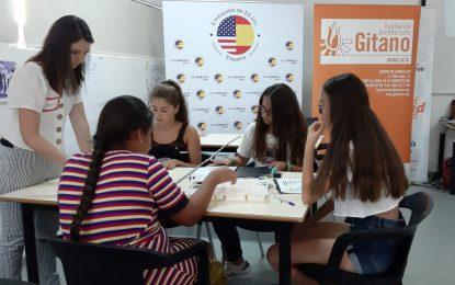 """Comienza """"Diversión con Robótica"""" un campamento de robótica educativa para promover la participación de alumnas de entre 13 y 17 años en las disciplinas de ciencia y tecnología"""