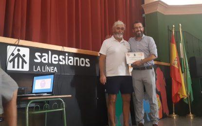 """El alcalde ha asistido esta mañana a la clausura del """"Summer Camps"""" de Salesianos"""