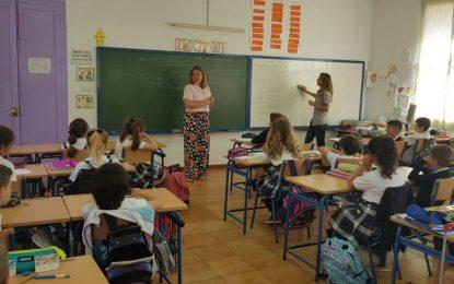 Cerca de siete mil alumnos participan en los diez programas de la Oferta Educativa Municipal ya iniciados