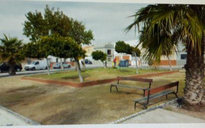 El Ayuntamiento saca a licitación la reforma y mejora de la Plaza Ruíz Jiménez
