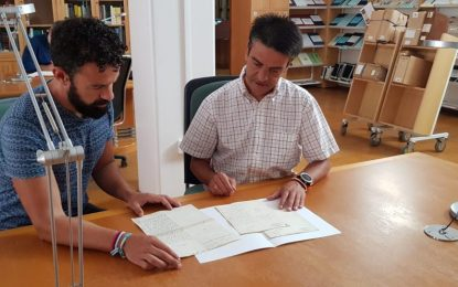 Aprobado por unanimidad el Reglamento archivístico municipal