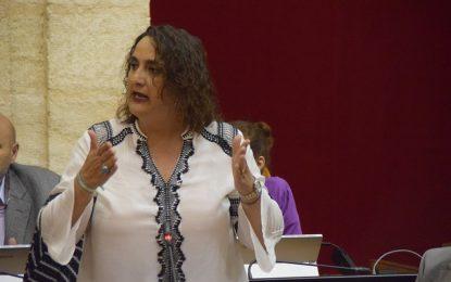 Adelante Andalucía media con la Junta para evitar el cierre de la coordinadora Despierta