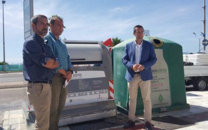 Mañana se inicia una ronda de reuniones informativas abiertas a los ciudadanos sobre la nueva dotación de contenedores y gestión de residuos