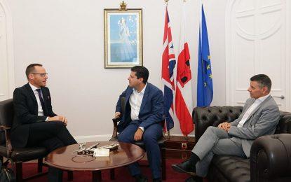 El Gobierno mantiene conversaciones con el Cirque du Soleil para organizar en Gibraltar un exclusivo espectáculo centrado en el Peñón