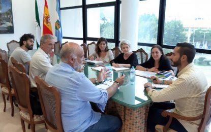 El Ayuntamiento redactará unas bases que regularán la colaboración con entidades para la celebración de actos públicos