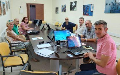 Celebrados consejos escolares para la aprobación de planes Covid en los centros educativos