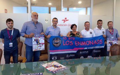 """El domingo se celebrará una actividad en apoyo a """"Solidarios con los Niños"""" con motivo del Día de la Bicicleta"""