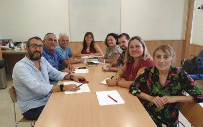 La Línea acogerá el 23 de octubre unas jornadas participativas para establecer las actuaciones prioritarias del Plan Local de Acción en Salud