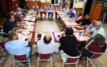 La Mesa de Trabajo apoya la manifestación que Ascteg propone para el día 19 de octubre por las consecuencias del Brexit