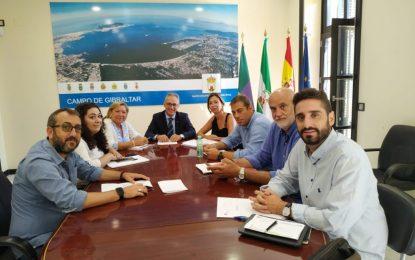 La crítica situación de la empresa pública ARCGISA centra el primer encuentro de la Junta de Gobierno de la Mancomunidad