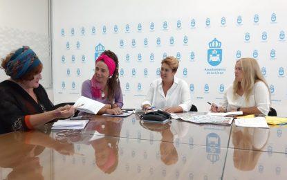El Ayuntamiento de  La Línea impulsa unas jornadas  de ámbito comarcal sobre los objetivos de desarrollo sostenible