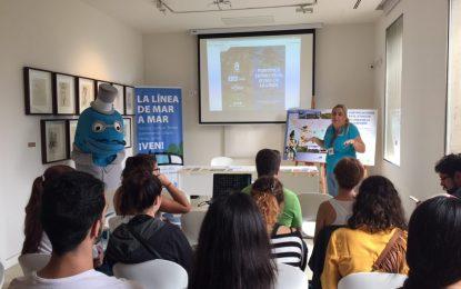 Turismo presenta tres programas a la Oferta Educativa para el curso 2019-2020
