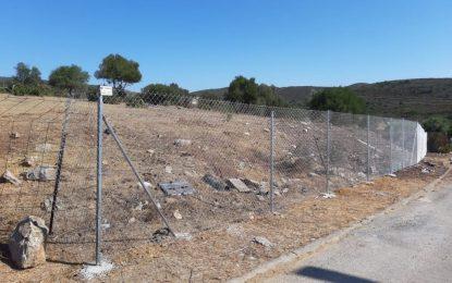 Parques y Jardines iniciará el lunes una campaña de limpieza de parcelas municipales