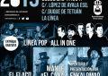 Mañana sábado, tercera edición de Otoño en Vivo en la confluencia de las calles López de Ayala y Duque de Tetuán