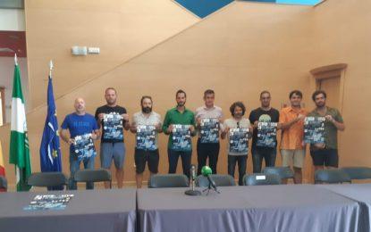 Presentada la tercera edición de Otoño en Vivo que se celebrará el 21 de septiembre con la participación de siete grupos musicales
