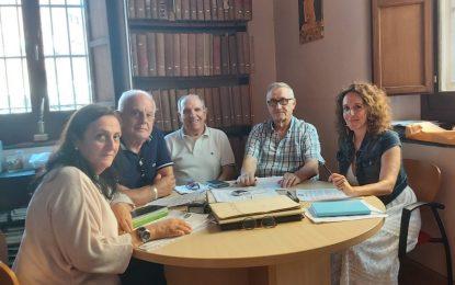 Cultura y la asociación de belenistas fijan la fecha del 5 de diciembre para la inauguración del tradicional nacimiento
